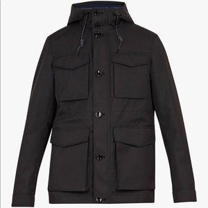 Ted Baker Men's Varni Hooded Jacket BRAND NEW